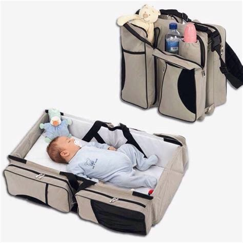 Quot Diaper Bags That Double As Changing Tables Quot Trusper Bag Changing Table