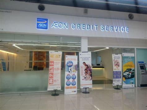 aeon credit aeon credit kota damansara br aeon credit service m