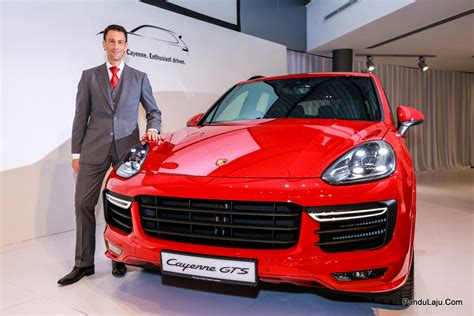 Porsche Cayenne Harga Harga Porsche Cayenne Diumumkan