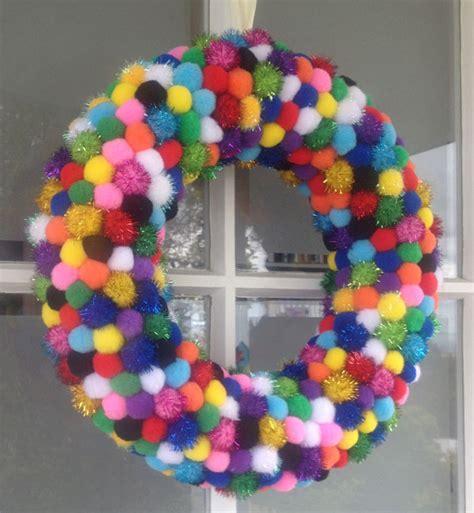tappeti gommosi per bambini 50 ghirlande natalizie fatte a mano per idee sul fai da