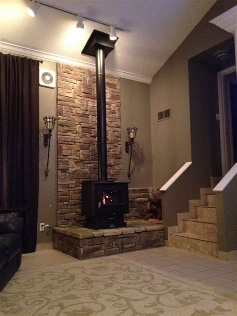 Wood Stove Design Ideas by Free Standing Wood Burning Stove Fireplace Remodle Wood Burning Stoves Wood