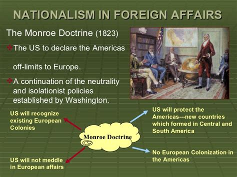 sectionalism powerpoint nationalism vs sectionalism ppt
