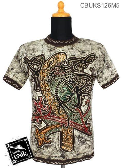 Kaos Kaos Motif kaos batik motif kotemporer ukir kaos murah batikunik