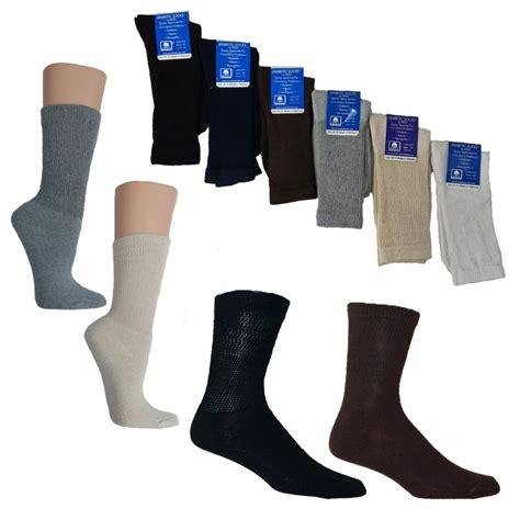 knitting pattern diabetic socks 36 units of knit crew diabetic socks custom assortment