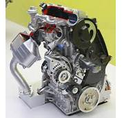 Is This The Tata Nano Diesels Twin Cylinder Turbo Charged Engine