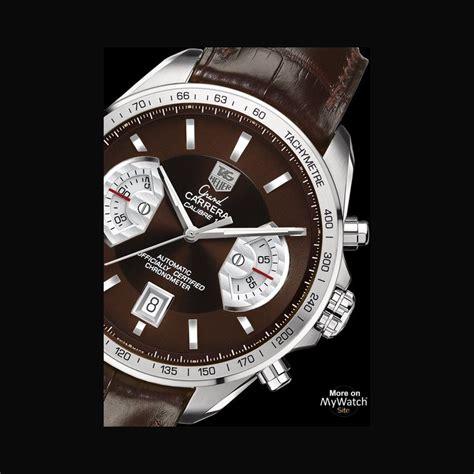Tagheuer Grand Calibre 17 tag heuer grand calibre 17 rs chronographe