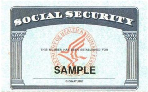 make social security card 94 make a social security card template how to make