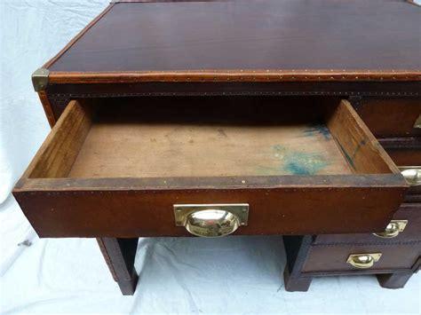cuir bureau bureau cuir madebymed fauteuil restauration