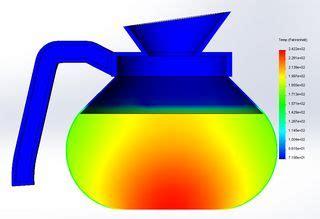 solidworks tutorial heat transfer thermodynamic and heat transfer analysis using solidworks