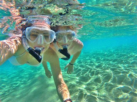 Snorkling Pictures