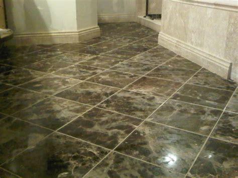 Bathroom Floor Underlayment For Tile by The Importance Of The Tile Underlayment Part 2 Tile