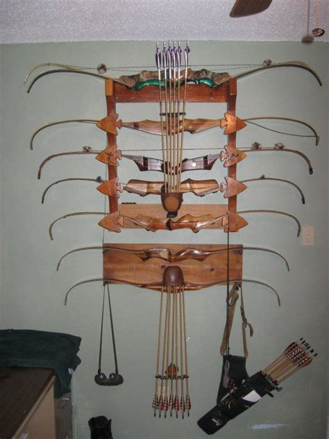 Bow Racks by 17 Best Images About Bow And Arrows On