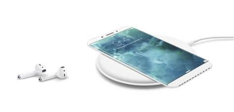 Charger Iphone 8 will iphone 8 feature true wireless charging