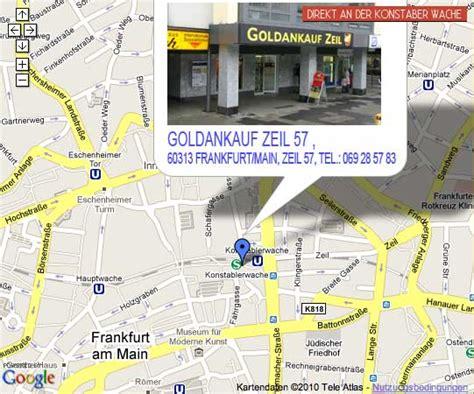 goldankauf deutsche bank goldankauf zeil 57 frankfurt am