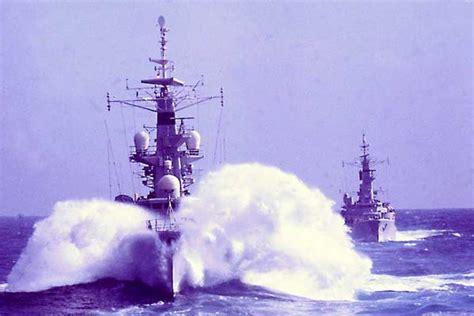 Leander Möbel by Leander Class Frigates