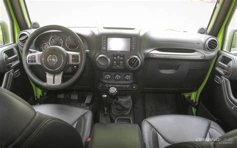 jeep wrangler jk buyers guide drivingline