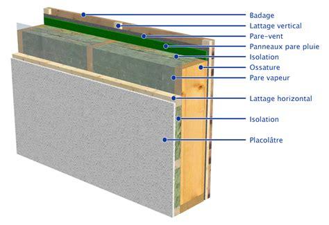 Detail Cout Construction Maison 4250 by Prix Maison Ossature Bois Tarif Et Cout Boismaison