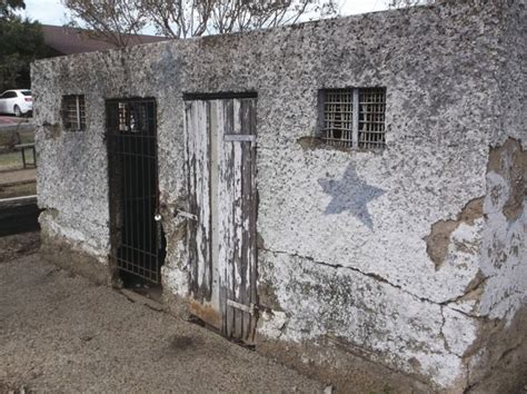 calaboose restoration project kicks local news