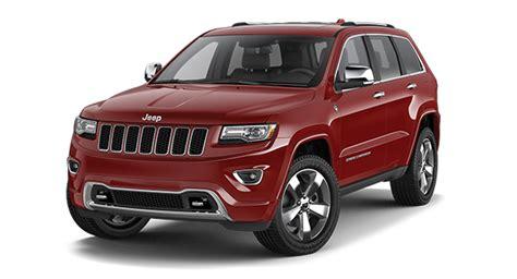 Broadway Jeep New 2014 Jeep Grand Model Information Details