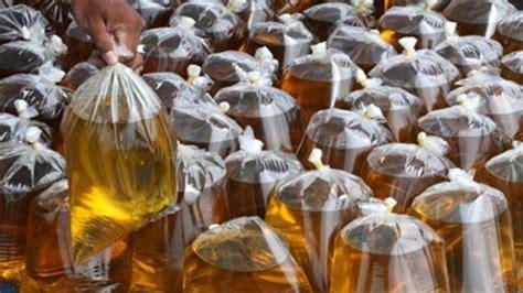Minyak Goreng Per Tangki waspadai kenaikan harga 6 bahan pokok ini selama ramadhan