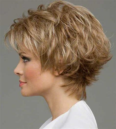 thinning hair age 55 10 very short layered haircuts http www short