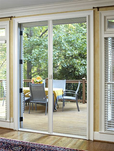 Patio Doors With Screens Doors Awesome Patio Doors With Screens Inswing Patio Doors With Screens Screens For