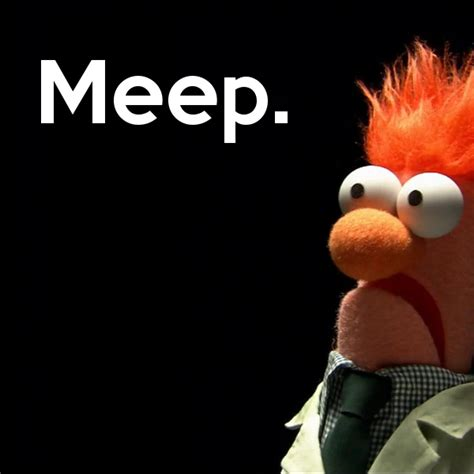 the meeps meep poster nyanink keep calm o matic
