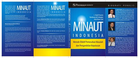 Minaut Indonesia bukuku ke 4 minaut indonesia l hardi pranoto s weblog