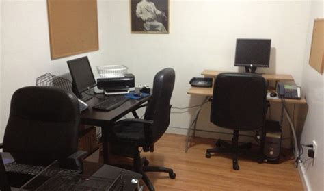 Office Room 2 in New York, Broadway Professional Services