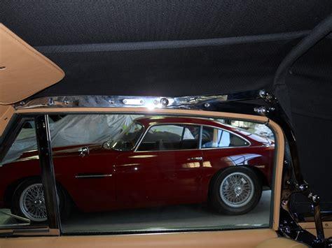 Aston Martin Restoration by Aston Martin Restoration Db Mkiii Restoration Db2 4