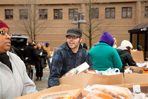 Um Flint Named To Princeton by Um Flint Annual Food Giveaway Is Saturday