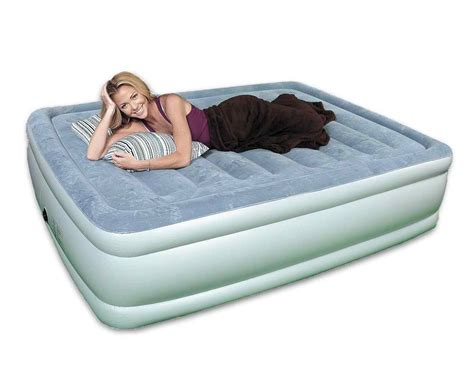 what s the best air mattress for everyday use elite rest