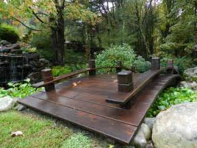 japonisant petits ponts au jardin small garden bridges pinterest