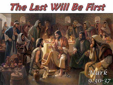 Last Will Original 09 23 12 the last will be