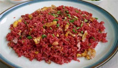 resep nasi goreng merah makassar resepkokico