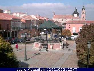 camara web salamanca webcam salamanca plaza de espa 241 a