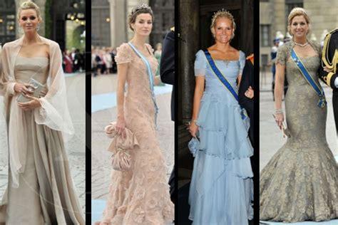 la boda de kate 8408132466 los vestidos m 225 s horteras de la boda real de victoria de suecia nosotras