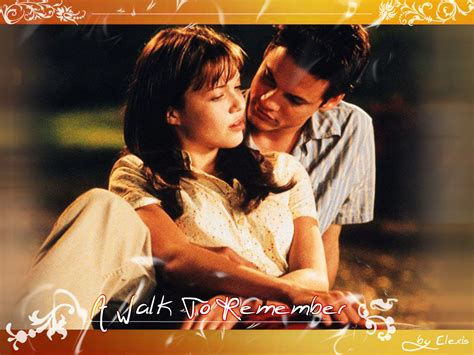 a walk to remember a walk to remember images a walk to remember hd wallpaper
