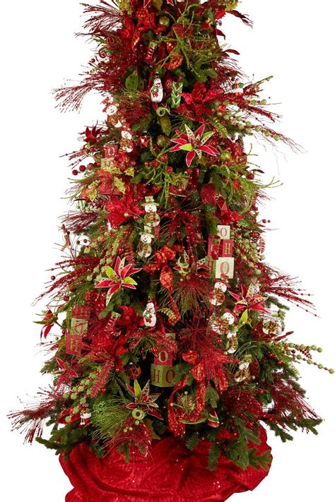 bright tree decorations 20 best images about 2016 designer trees on