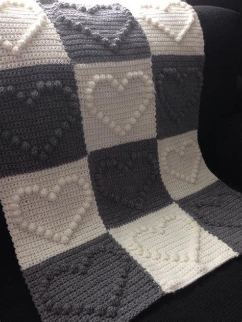 bobble blanket knit pattern crochet bobble stitch free patterns knit me this