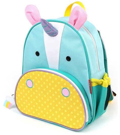 Skip Hop Zoo Lunchies Unicorn skip hop zoo pack backpack unicorn