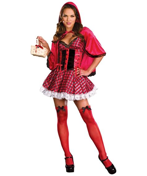 red riding hood 2304 adult little red riding hood costume red riding hood