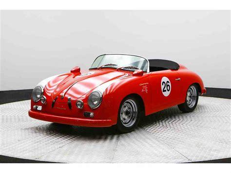 Porsche 356 Kit Car For Sale by 1964 Volkswagen 1957 Porsche 356 Speedster Kit Car For