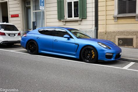 blue porsche panamera 2017 porsche panamera turbo s 2017 wallpapers hd white black
