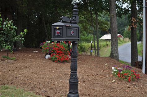 better mailboxes of south carolina better box mailbox