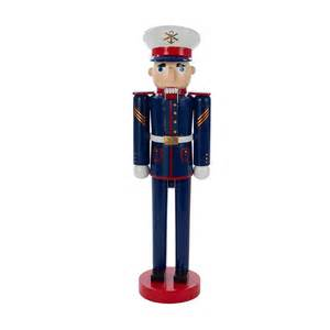 kurt s adler 15 in wooden military nutcracker c5836