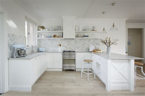 Hettich Kitchen Designs by Kyal Amp Kara Hamptons Freedom Kitchens