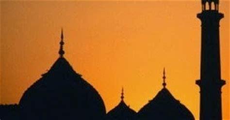 contoh pembangunan mesjid