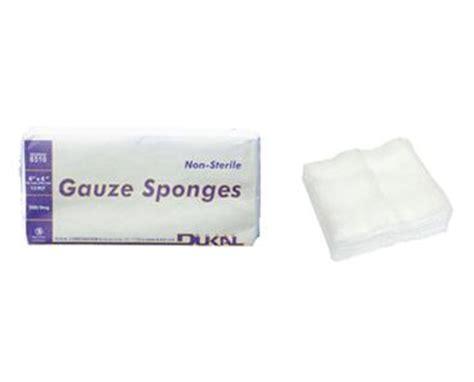 Duk Bolong Surgical Drapes Berkualitas dukal basic gauze sponges non sterile save at tiger inc