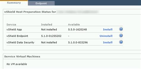 how to upgrade vshield manager vshield endpoint and dont break how to configure vmware vshield manager and vshield